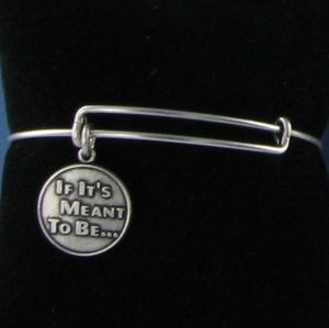 If its meant to be bracelet